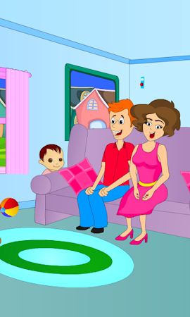 Kissing Game-Home Romance Fun 3.0.3 screenshot 1968582