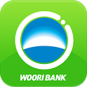 woori smartbanking(world) icon