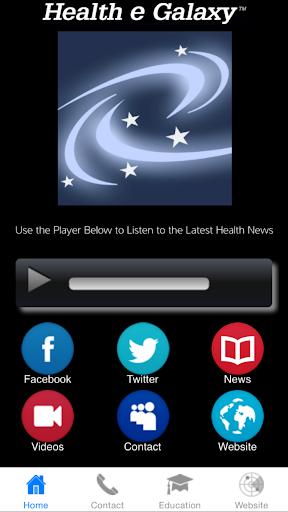 Health e Radio