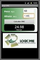Screenshot of LogicIMC
