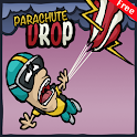 Parachute Drop Free icon
