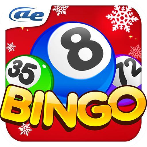 AE Bingo: Offline Bingo Games 博奕 App LOGO-硬是要APP