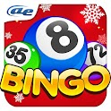 AE Bingo: Offline Bingo Games icon