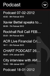 Ara City Radio- screenshot thumbnail