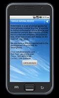 Screenshot of PERUTURIX: Paracas-Nasca Lines