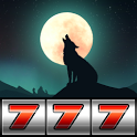Spirit Wolf Free Slot Machine icon