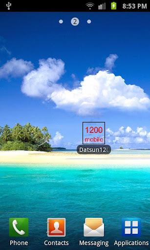 Datsun1200.com Launcher