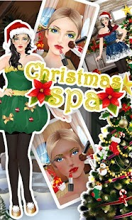 Holiday SPA,Dress Design- screenshot thumbnail
