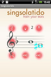 Singsolatido- screenshot thumbnail
