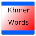 Khmer Words and Phrases logo