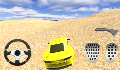 Dubai Drift Simulator