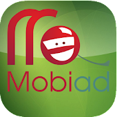 With MobiAd – one step ahead !