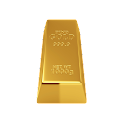 Gold Price Calculator Live Pro icon