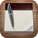 Easypad®: Elegant Notes Widget icon