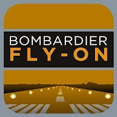Bombardier Fly On