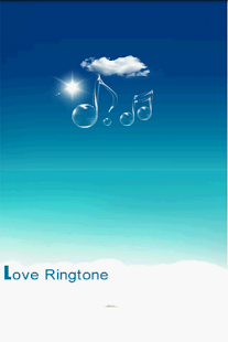 Love Ringtones - screenshot thumbnail