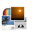 Perfectwall - Insta Wallpaper icon