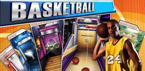 Basketball Mania 3.0 apk