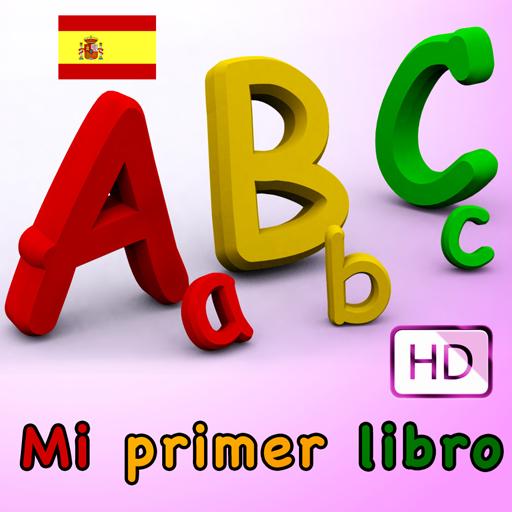 Mi primer libro de español