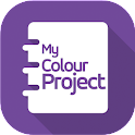 My Colour Project icon
