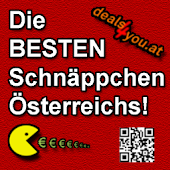 deals4you.at - Schnäppchen App