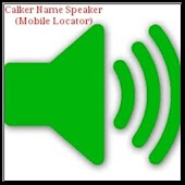 Caller Name Speaker(Its Pro)