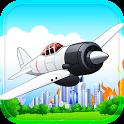 Mortal Air Strike 2014 icon