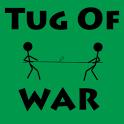 Tug of War free icon