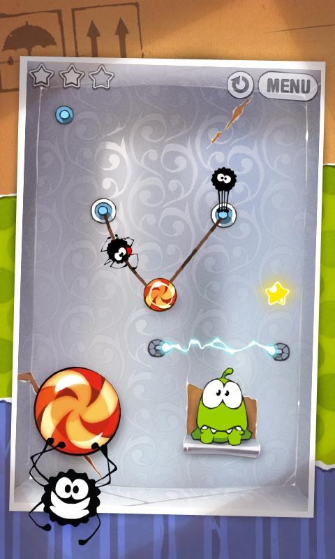 Cut the Rope FULL FREE screenshot #19