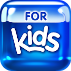 Glass Tower for kids icon