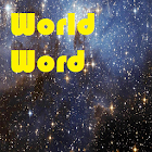 World Word icon