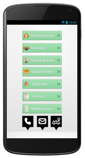 【免費健康App】Hospital Veterinario Victoria-APP點子