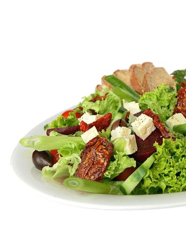 Healthy Main Dishes Recipes