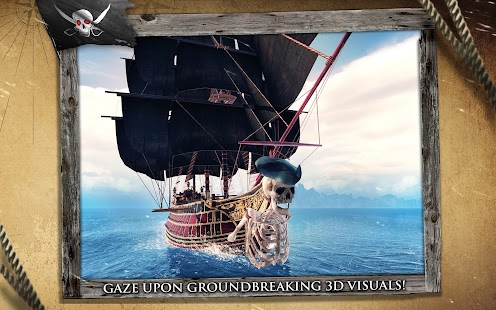 Assassin's Creed Pirates- screenshot thumbnail