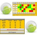 Golf Scorecard Free logo
