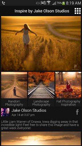 Jake Olson Studios