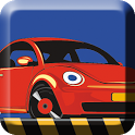 drivingschool3d icon