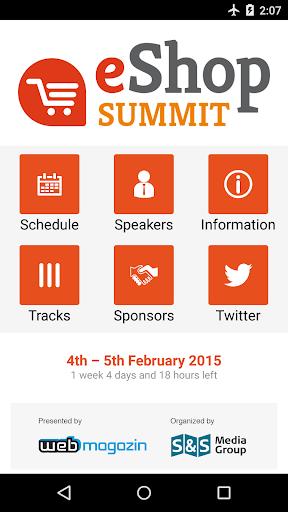eShop Summit