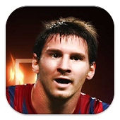 lionel messi photo games