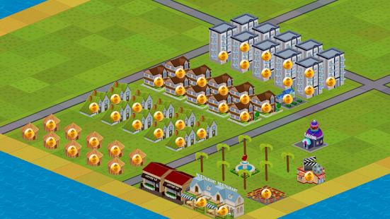 建立城市:天堂海滩