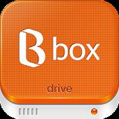 B box drive