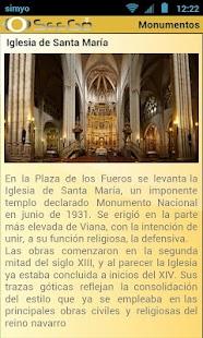 Viana (FR)- screenshot thumbnail