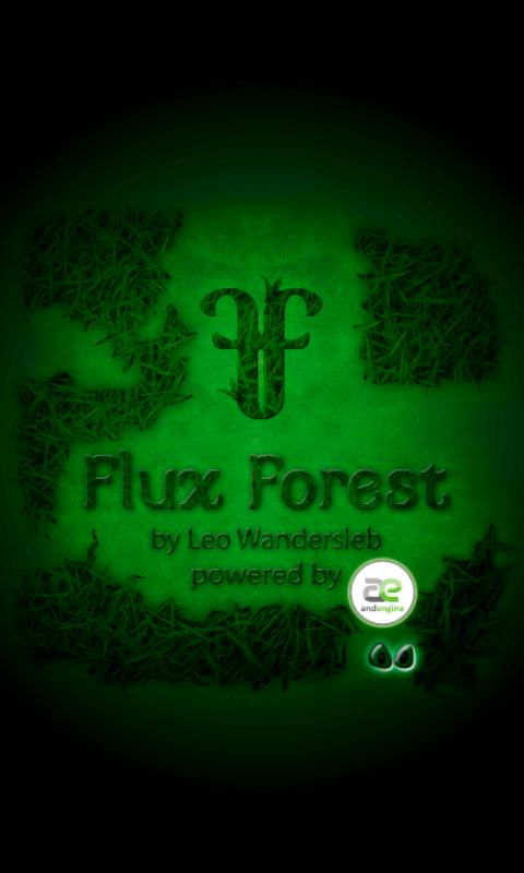 Flux Forest beta - screenshot