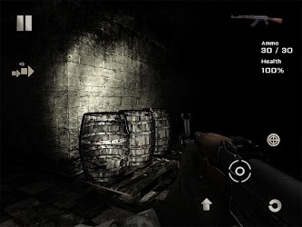Dead Bunker II v1.01 Apk + OBB Data 2