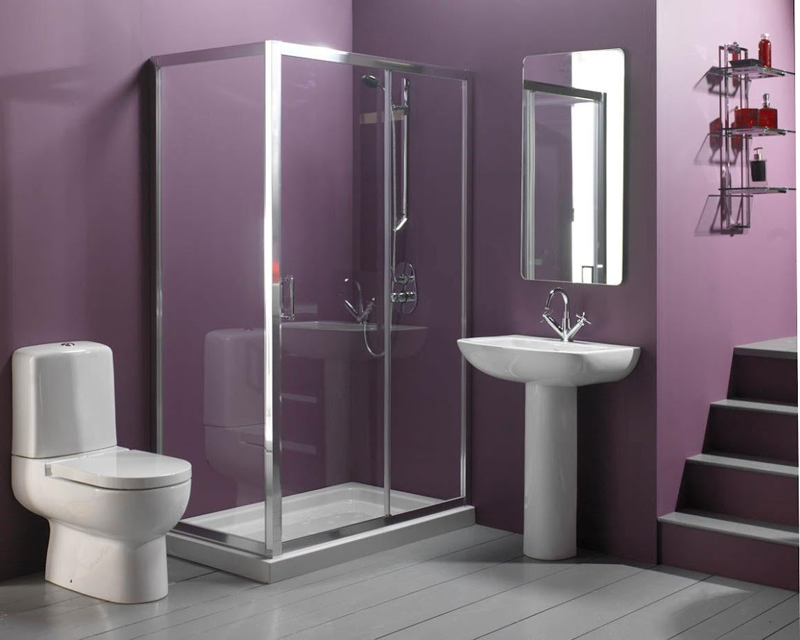small bathroom ideas screenshot