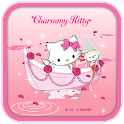 Charmmy Kitty Paddle Theme icon