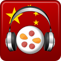 Chinese Audio Trainer icon