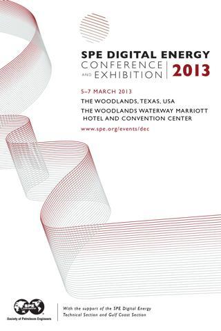 SPE Digital Energy Conference