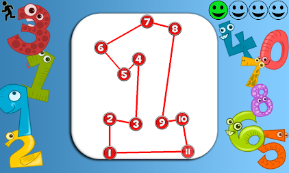 Kids Educational Game 2 Free APK screenshot thumbnail 2