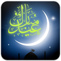 Chand Raat Live Wallpaper icon
